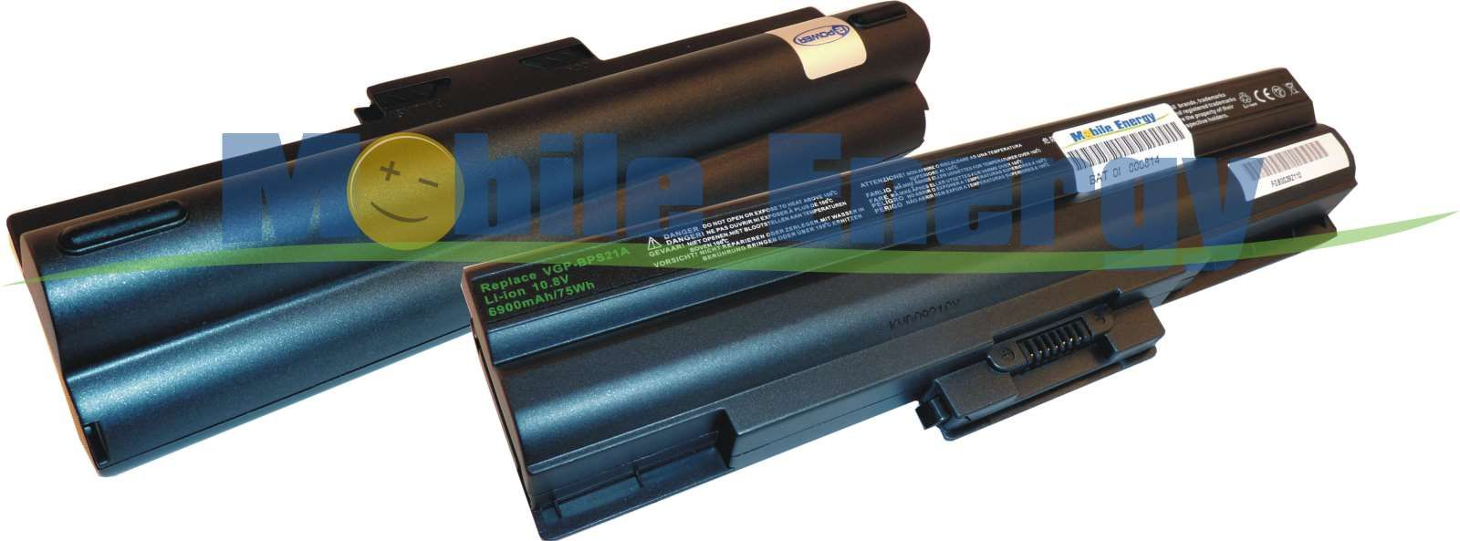 Mobile-Energy Baterie SONY AW41 / AW51 / AW52 / AW70 / AW80 / AW