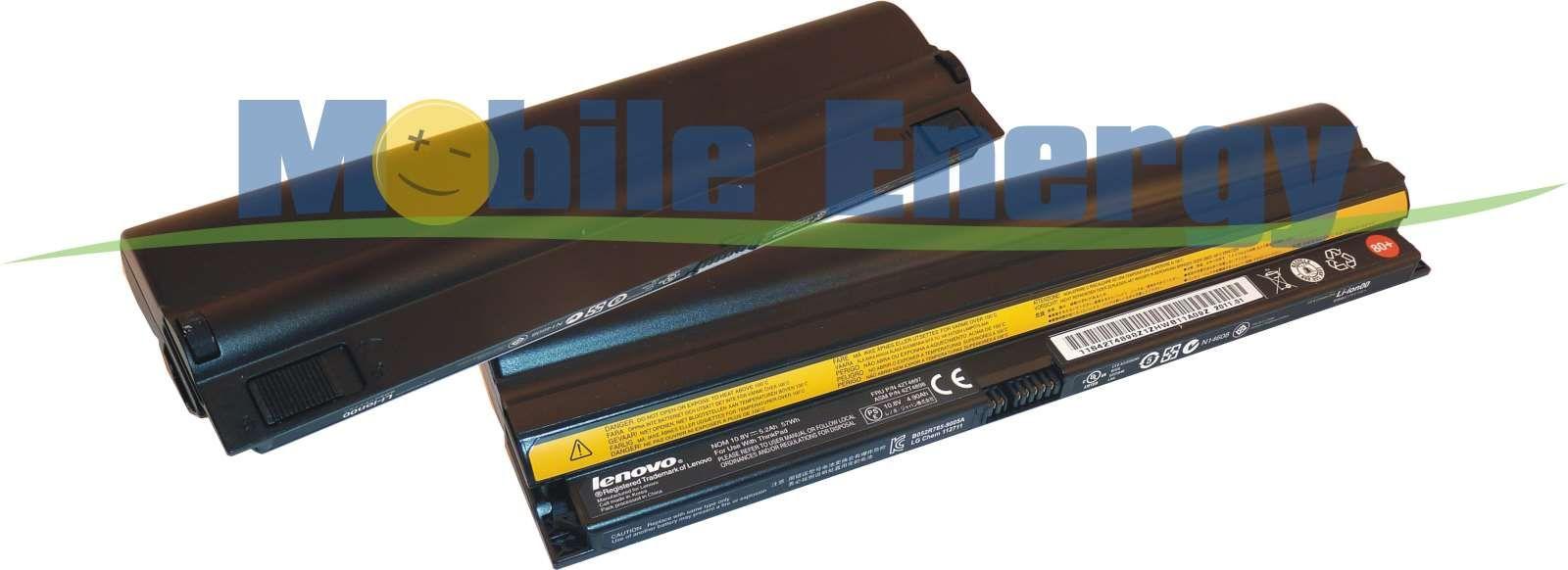 Mobile-Energy Baterie Lenovo ThinkPad Edge 11 / ThinkPad X100e /
