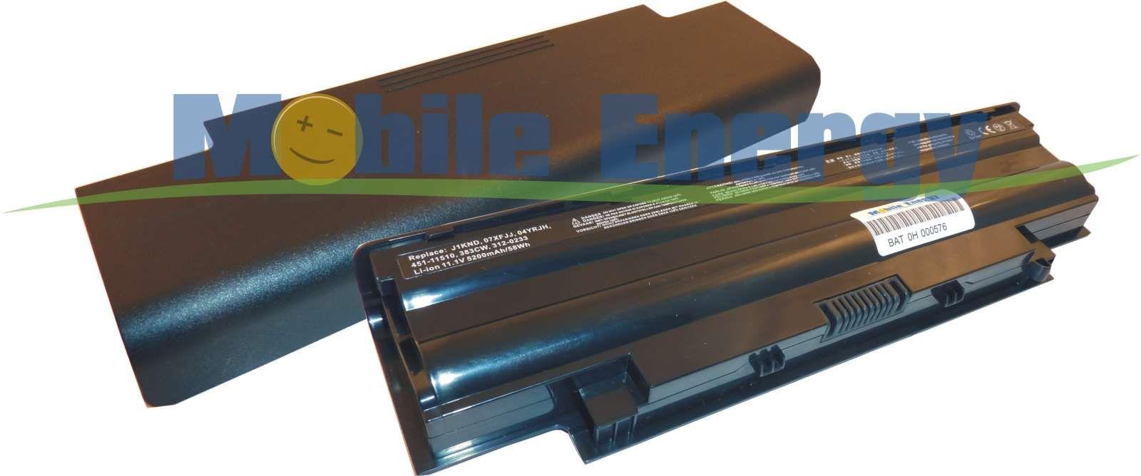 Mobile-Energy Baterie DELL Inspiron 13R / Inspiron 14R / Inspiro