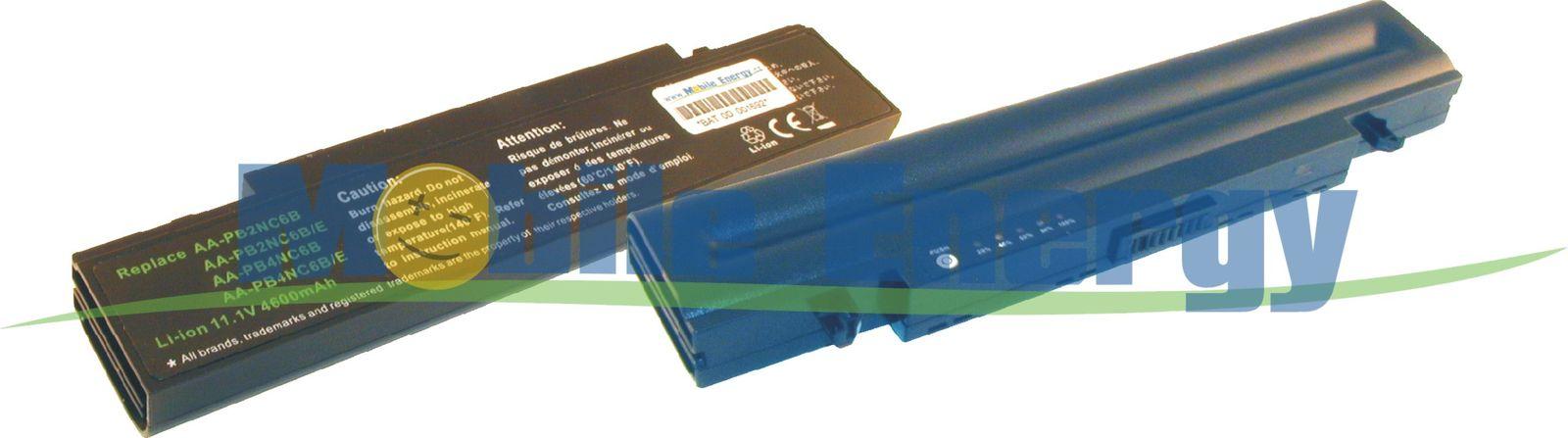 Mobile-Energy Baterie SAMSUNG P50 / P60 / R39 / R40 / R45 / R60