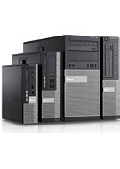 PC Dell Optiplex 9020, 790, 3010