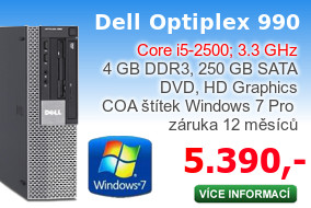 PC DELL Optiplex 990